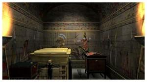 labyrinth of egypt | animation studio