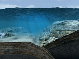 Tsunami Science | Tsunami Causes